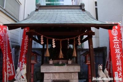 双葉稲荷神社 (墨田区亀沢)7