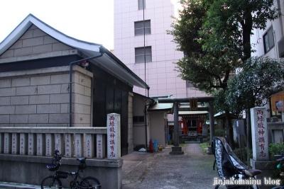 野見宿禰神社(墨田区亀沢)10