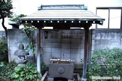 榛稲荷神社(墨田区両国)5
