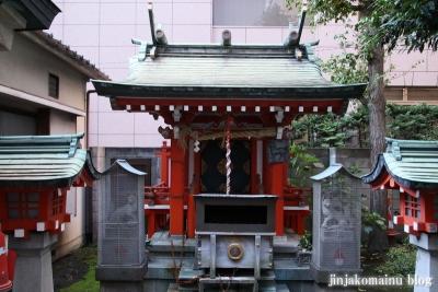 榛稲荷神社(墨田区両国)6