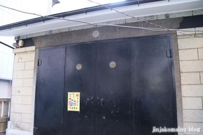 榛稲荷神社(墨田区両国)7
