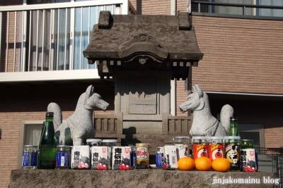 金峯稲荷神社(足立区大谷田)4