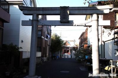 上千葉香取神社(葛飾区堀切)33