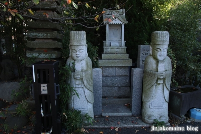 上千葉香取神社(葛飾区堀切)15
