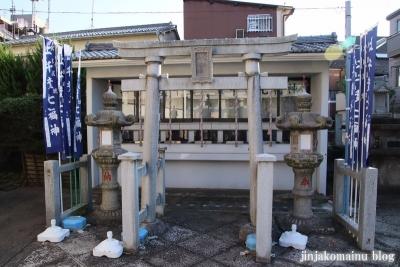 上千葉香取神社(葛飾区堀切)18