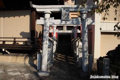 上千葉香取神社(葛飾区堀切)19