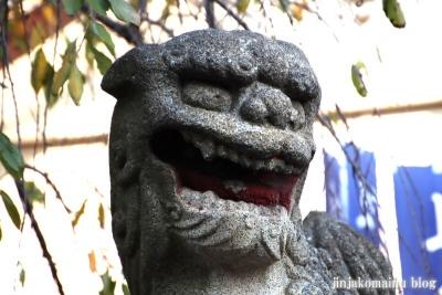 上千葉香取神社(葛飾区堀切)30