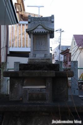 上千葉香取神社(葛飾区堀切)21