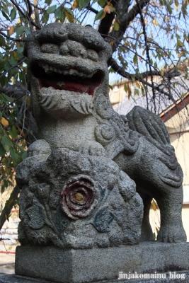 上千葉香取神社(葛飾区堀切)23