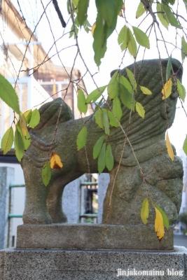 上千葉香取神社(葛飾区堀切)24