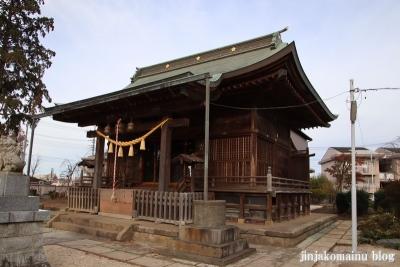 成増菅原神社(板橋区成増)15