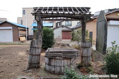 成増菅原神社(板橋区成増)17