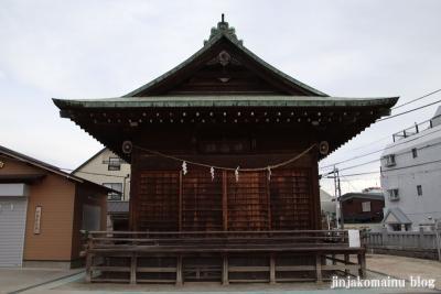 成増菅原神社(板橋区成増)19