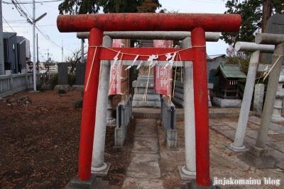 成増菅原神社(板橋区成増)24
