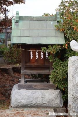 成増菅原神社(板橋区成増)21