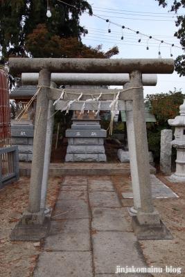 成増菅原神社(板橋区成増)22