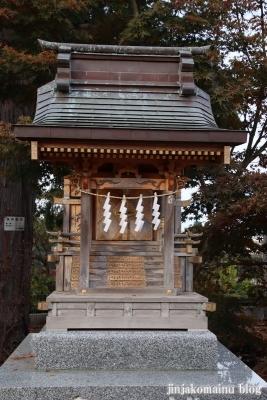 成増菅原神社(板橋区成増)25