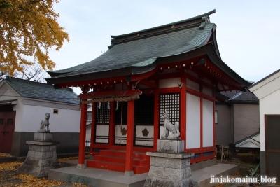 篠塚稲荷神社(板橋区赤塚)11