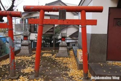 篠塚稲荷神社(板橋区赤塚)13