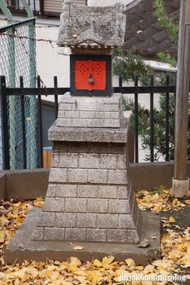 篠塚稲荷神社(板橋区赤塚)16