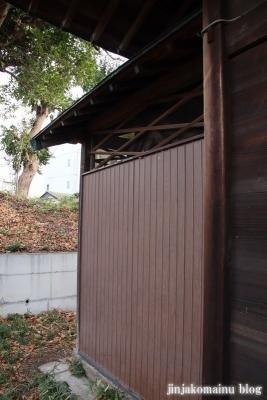 赤塚八幡神社(板橋区赤塚)8