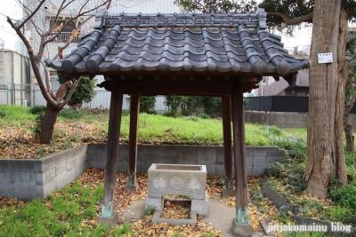 赤塚八幡神社(板橋区赤塚)4