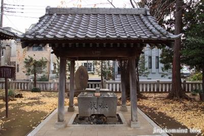 赤塚諏訪神社(板橋区大門)11