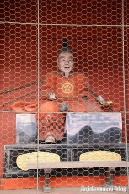 赤塚諏訪神社(板橋区大門)8