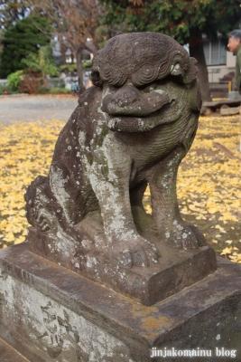 赤塚諏訪神社(板橋区大門)44