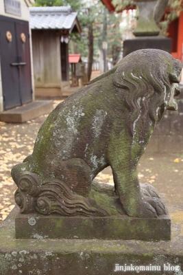 赤塚諏訪神社(板橋区大門)41