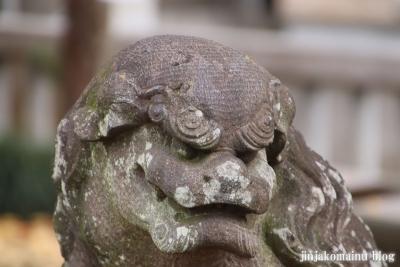 赤塚諏訪神社(板橋区大門)47