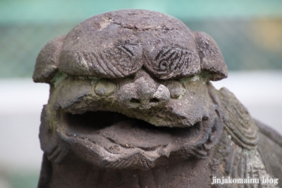 赤塚諏訪神社(板橋区大門)32