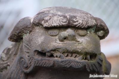 赤塚諏訪神社(板橋区大門)33