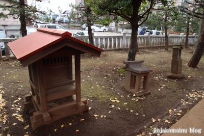 赤塚諏訪神社(板橋区大門)36