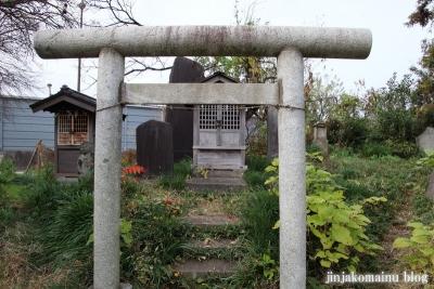 赤塚諏訪神社(板橋区大門)53