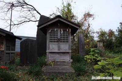 赤塚諏訪神社(板橋区大門)54