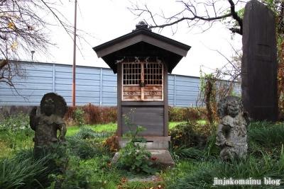 赤塚諏訪神社(板橋区大門)57