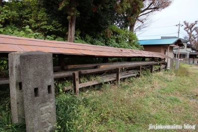 赤塚諏訪神社(板橋区大門)62