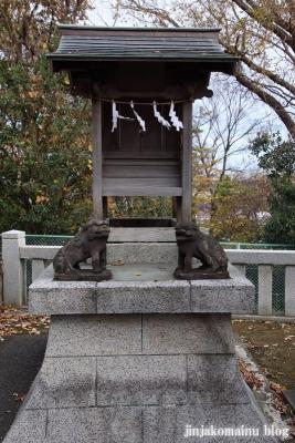 赤塚諏訪神社(板橋区大門)22