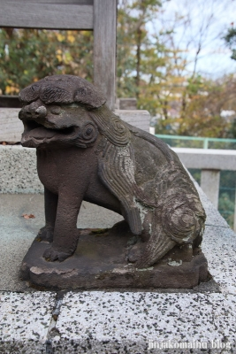 赤塚諏訪神社(板橋区大門)23
