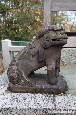 赤塚諏訪神社(板橋区大門)27