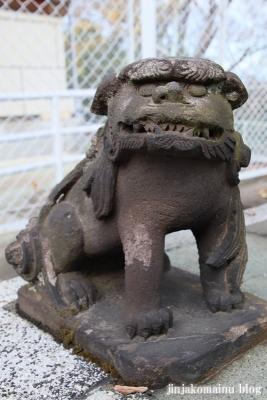 赤塚諏訪神社(板橋区大門)28