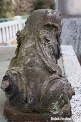赤塚諏訪神社(板橋区大門)30