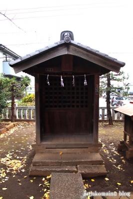 赤塚諏訪神社(板橋区大門)37
