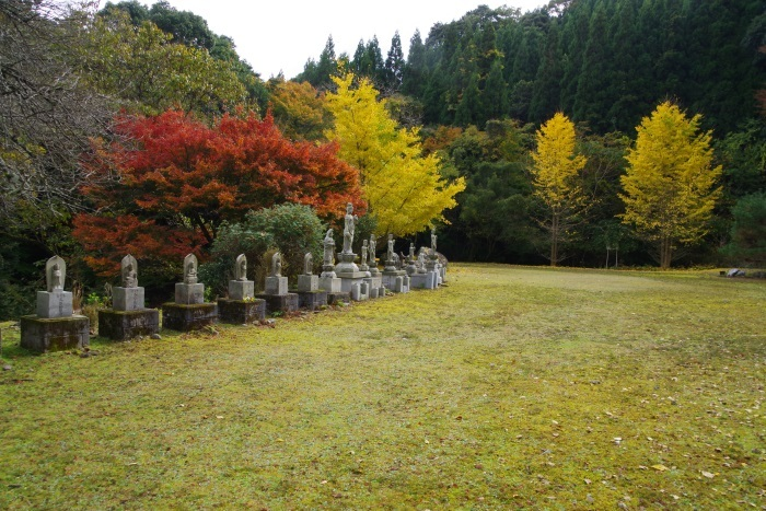 神上寺聖域