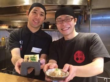 馴染みやすい職場、大阪、ホール、キッチンスタッフ募集