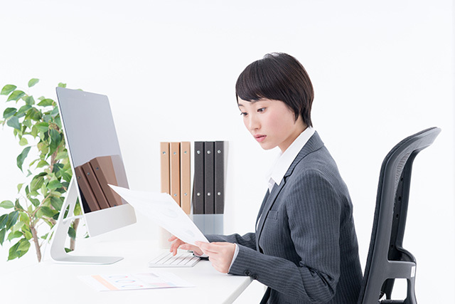 写真クラブ会員管理・受付事務アルバイト募集