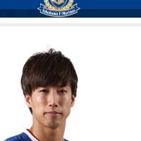 大津祐樹選手