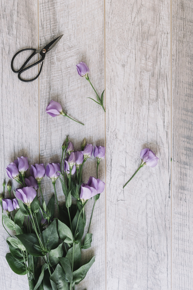 bunch-of-purple-flowers-and-scissors-on-wooden-background_23-2147924900.jpg