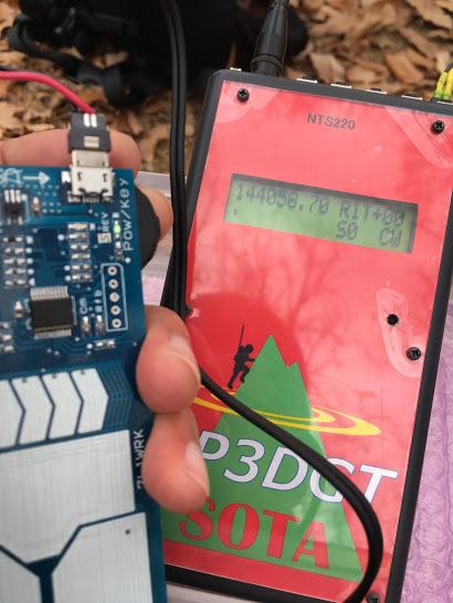 NTS220使用感/シフト
